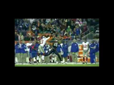 Broncos Highlights 2009