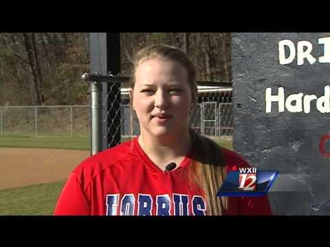 Athlete of the Week: Sidney Miller