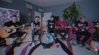 All Time Low - Life of the Party (Green Room Sessions #3)