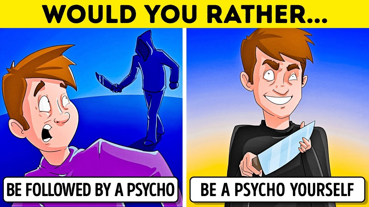 13 BEST RIDDLES TO MAKE YOU SWEAT