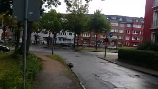 쾰른 출근길-쾰른민박