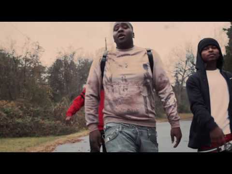 Traypound X Devo X Cash X Kambo - Re-Up (Official Music Video)
