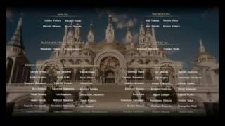 FINAL FANTASY XV - Credits [ Too Much Is Never Enough / Somnus / Prelude ]