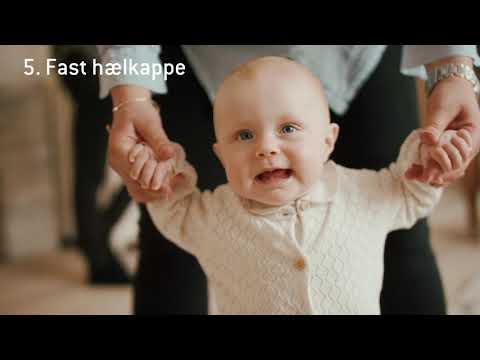 99f40e84 Har ditt barn bananføtter? | Annonsørinnhold | Babyverden.no