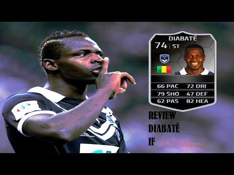 FIFA 14 |REVIEW| DIABATE IF