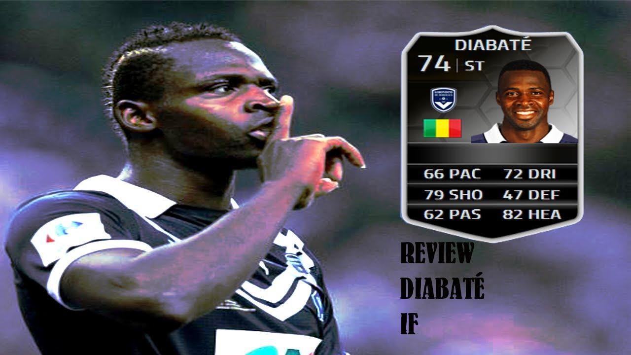 Fifa  Review Diabate If