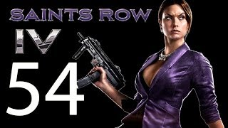 8-BIT ADVENTURE - Saints Row IV - Walkthrough / Gameplay / Let