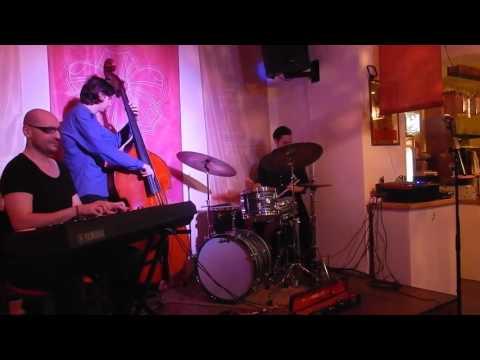 Now's the Time - Dresch Mihály & Gáspár Károly Trió - Háló Jazz Klub -Loyola café 100