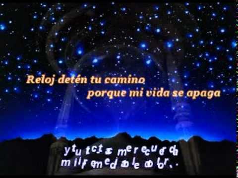 TANGOS Juan D'Arienzo Jorge Valdez  -  El Reloj mp3