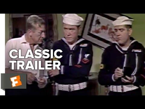 Hit The Deck (1955) Official Trailer - Debbie Reynolds, Walter Pidgeon Musical Movie HD