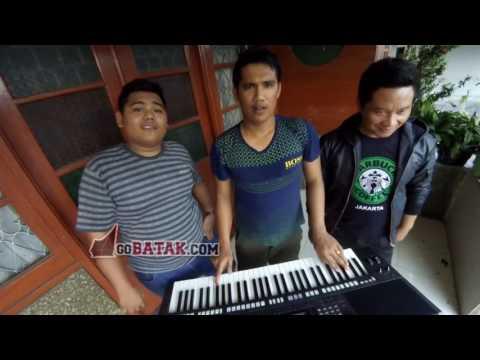 Lagu Batak Hermina (Cover D'Brothers Trio)
