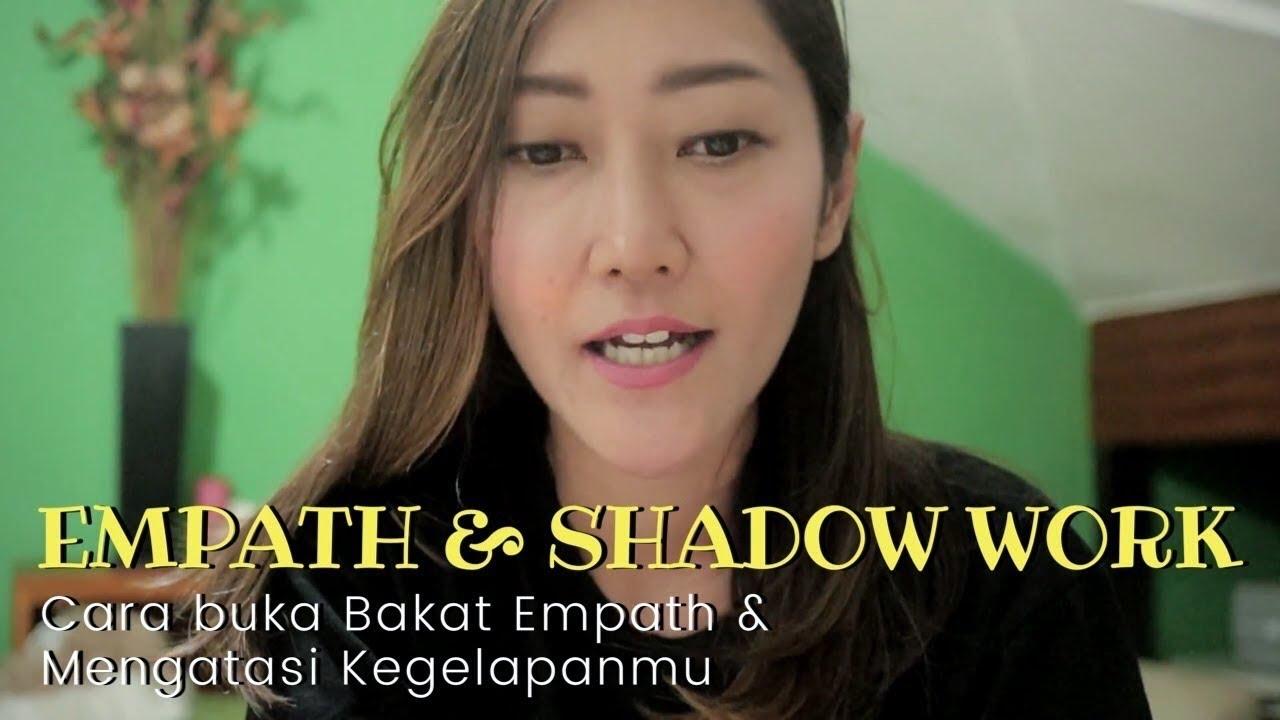 EMPATH & SHADOW WORK ✨ Cara Buka Bakat Empath & Mengatasi Kegelapanmu
