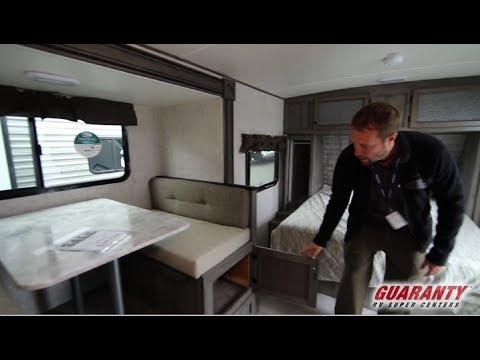2019 Coachmen Apex 191 RBS Travel Trailer • Guaranty.com