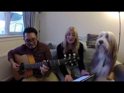 Anna Baker & Christopher Arellano - Gravity (Sara Bareilles)
