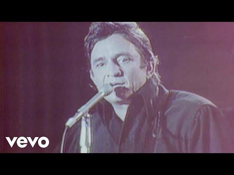 Johnny Cash - Man In Black (Live)
