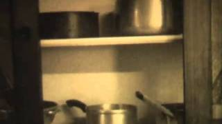 The Cupboard (1980s Super 8 Home Movie)