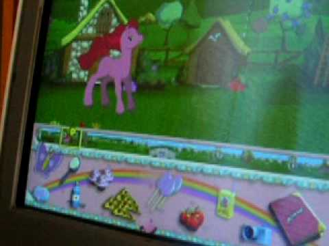 My Little Pony Friendship Gardens Game Youtube