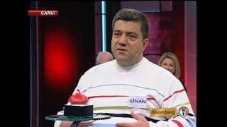 Gambar cover Kelime Oyunu-Sinan Karaoğlu 21-01-2013