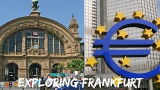 Hi guy today i am visiting in frankfurt city near train station with some building views and sharing you my channel 27-06-2020#traveller #visito...