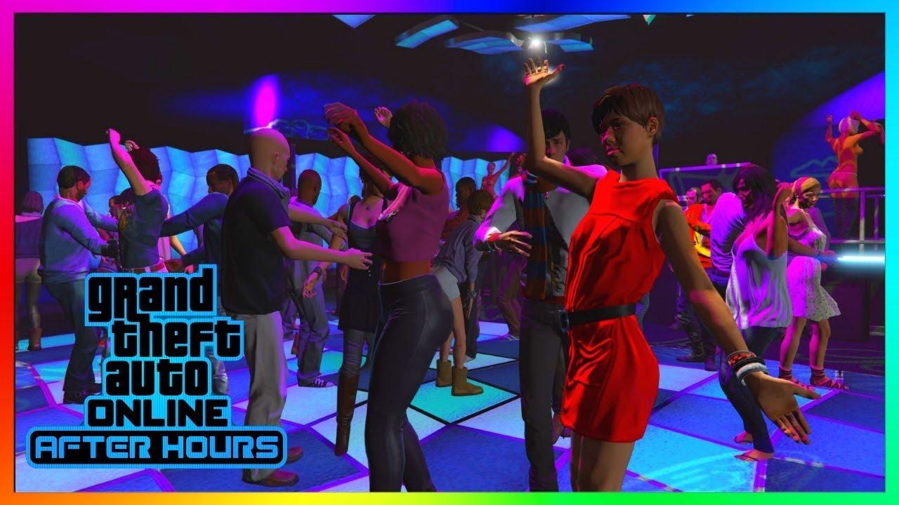 best nightclub to buy gta v