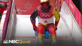 The worst jobs at the Winter Olympics