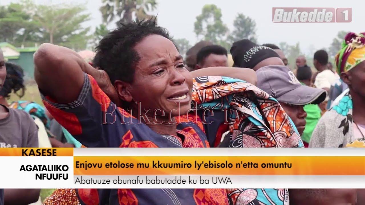 Download Agataaliikonfuufu:Enjovu etolose mu kkuumiro ly'ebisolo n'etta omuntu
