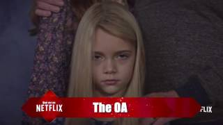 Que ver en Netflix - Enero 2017