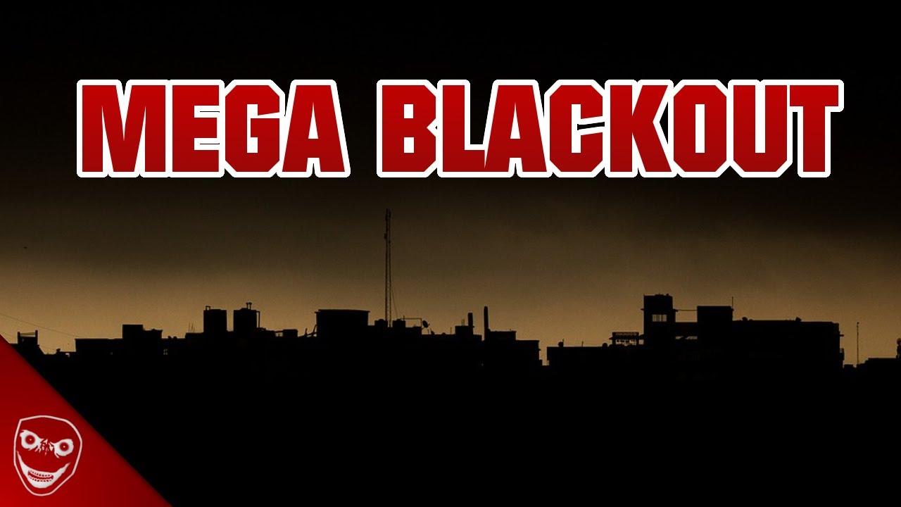 Blackout Deutschland