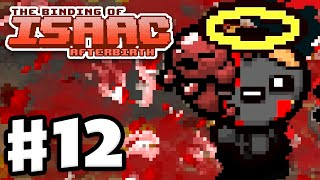 The Binding of Isaac: Afterbirth - Gameplay Walkthrough Part 12 - Lazarus vs. Ultra Greed! (PC)