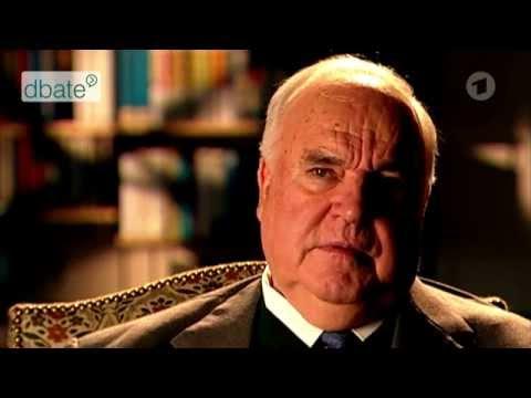 Helmut Kohl - das Interview. Folge 3: Wendejahre 1989/90 (dbate)