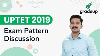 UPTET 2019 Exam Pattern Discussion by Ajay Sir, Join Now!