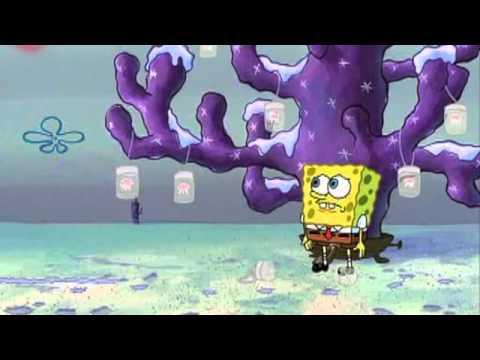 Spongebob Christmas