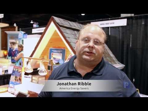 America Energy Savers - Kansas City Home & Garden Show