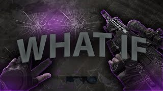 What If #16 (Sniper Special w/ Shot)