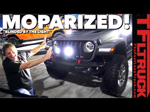 top-10-coolest-mods-for-the-2020-jeep-gladiator-truck!