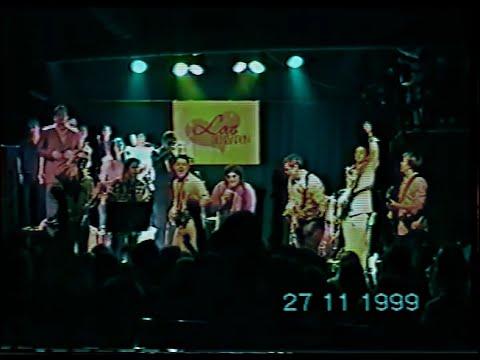 Love Sensation Live @ Veita Scene 26.11.1999