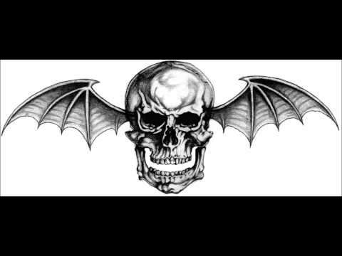 Afterlife - Avenged Sevenfold Instrumental Karaoke