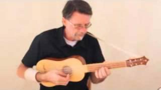 Joh. Seb. Bach: Loure BWV 1006, 2. Movement
