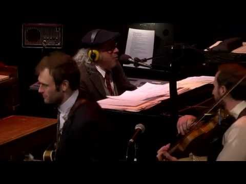 They Don't Want Piano - Rich Dworsky - 2/7/2015