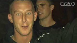 BLACKOUT CREW AT WIGAN PIER 18/10/08 PART 5 OF 5