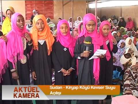 Aktuel Kamera - Sudan 1. Bölüm