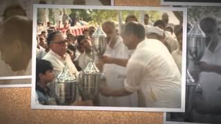 Ch Rehmat Khan Ladi (Late) 1969-2014