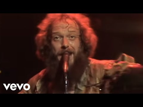 Jethro Tull - Locomotive Breath (Rockpop In Concert 10.7.1982)