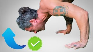 The 2 SECRETS F๐r A PERFECT FORM Handstand Push Up