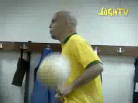 Samba- Brazil football Team