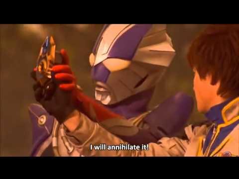Ultraman Zero VS Darclops Zero Side Story II