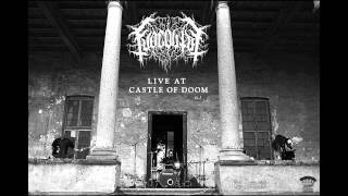 Fuoco Fatuo - live at Castle Of Doom 2014 [Full Set]