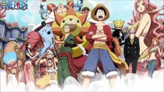 00:00 three towers 01:25 overtaken 03:24 straw hat pirates begin counterattack 04:46 karakuri castle transform 06:47 luffy's fierce attack 07:52 the very, ve...
