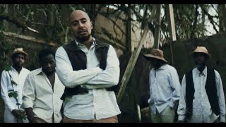 Terell Safadi - Black History (Official Music Video)