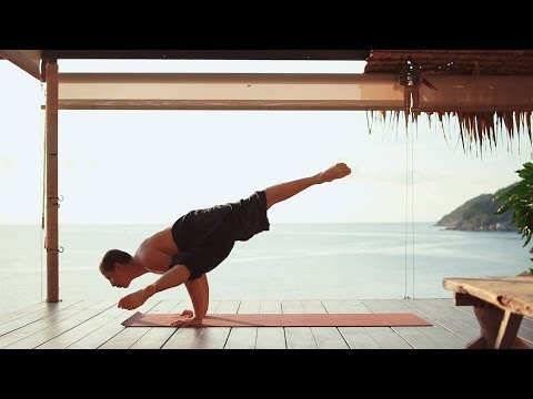 All Yoga Training in Thailand - Yoga Teacher Training Overview